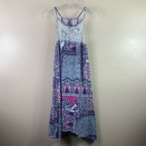 Apt 9. Patterned Nightgown